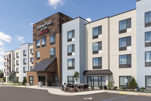 TownePlace Suites by Marriott Mansfield