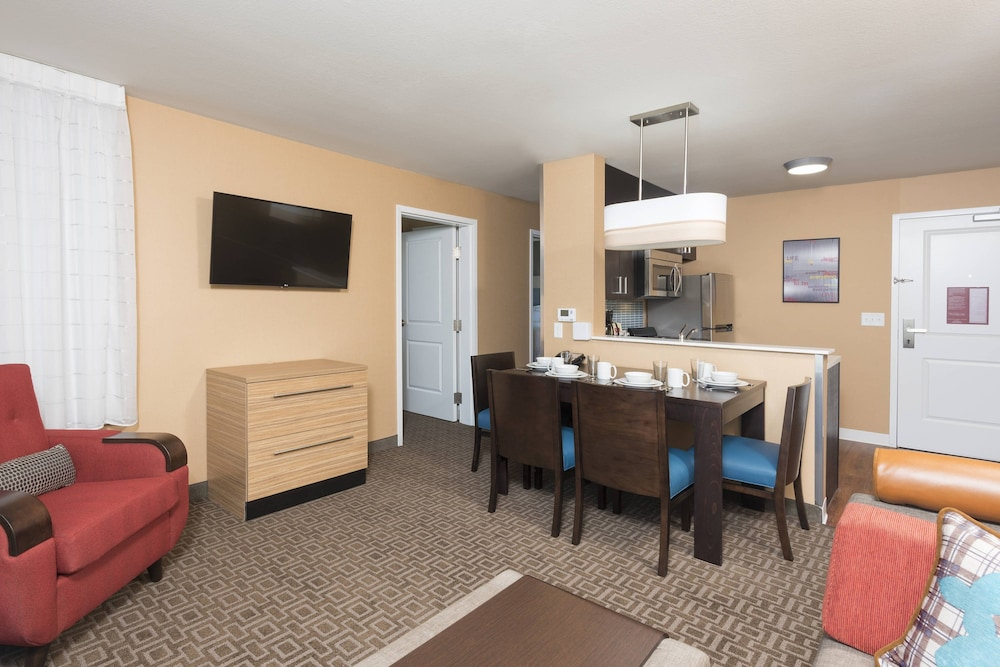Room, TownePlace Suites by Marriott Mansfield