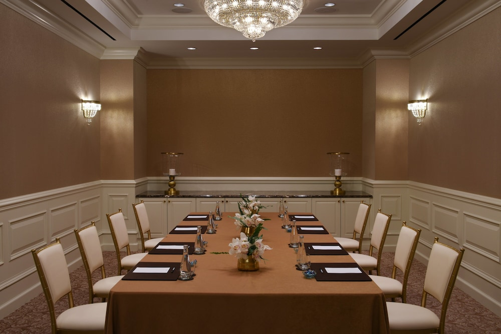Meeting Facility, Trump International Hotel Washington DC
