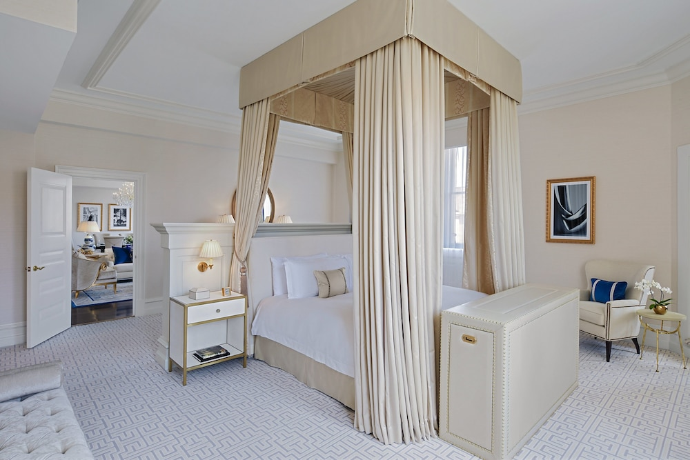 Room, Trump International Hotel Washington DC