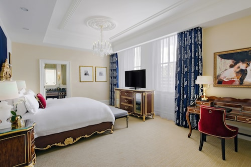 for 2 bedroom suite hotels washington dc