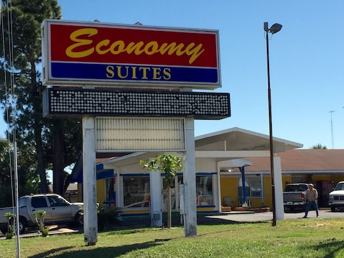 Great Place to stay Economy Suites near Winter Haven