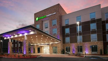 Holiday Inn Express & Suites Oakhurst - Yosemite Park Area