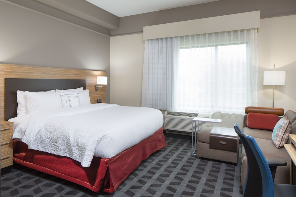 Room, TownePlace Suites by Marriott Swedesboro Philadelphia