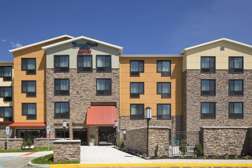Exterior, TownePlace Suites by Marriott Swedesboro Philadelphia