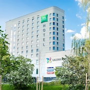 ibis Styles Bialystok (opening May 2016)