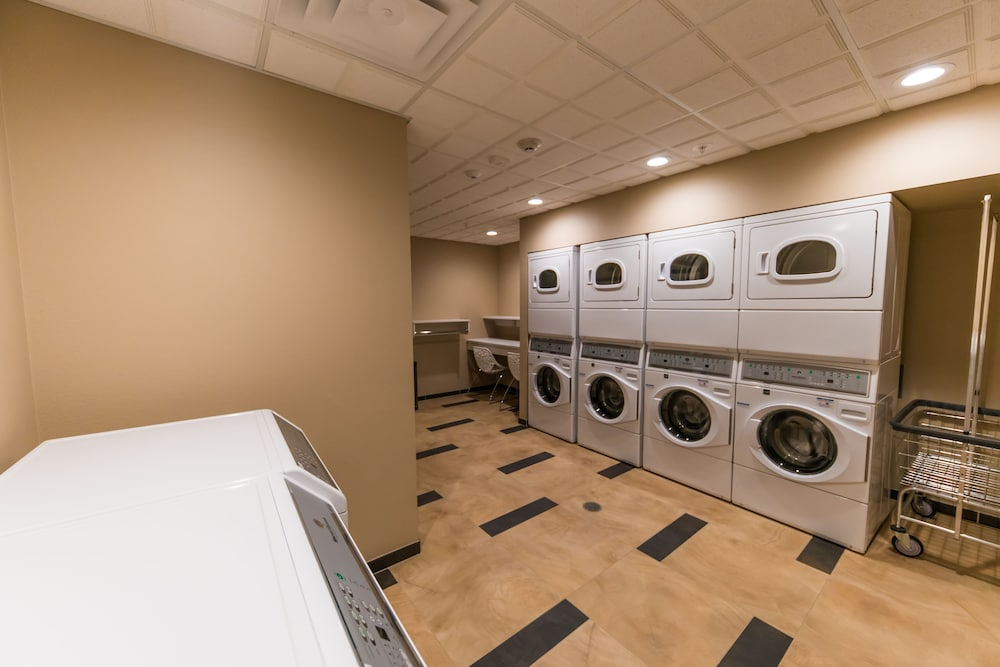 Laundry Room, Candlewood Suites Fairbanks, an IHG Hotel