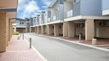 Waldorf Geraldton Serviced Apartments - Beresford Hotels