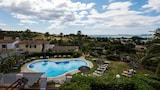 Residence Le Bouganville - Villasimius Hotels