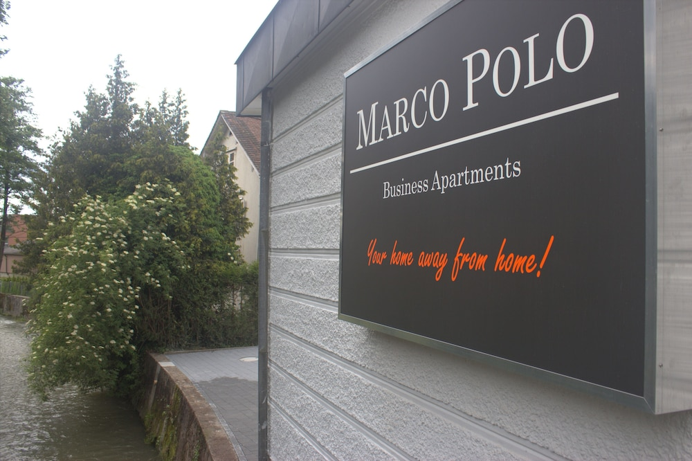 BBQ/Picnic Area, Marco Polo Business Apartments - Wohlen