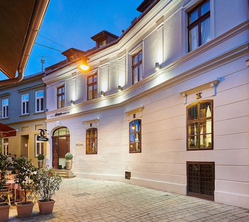3a6bfecee Kosice Accommodation - Top Kosice Hotels 2019 | Wotif