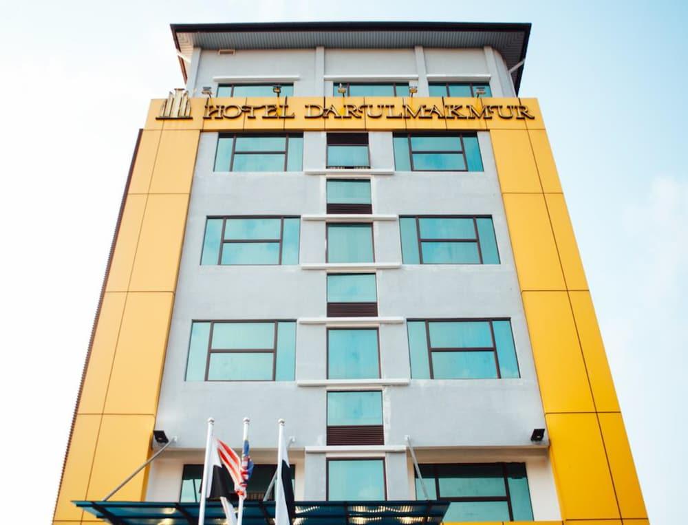 Hotel Darul Makmur Kuantan 2018 Reviews Booking