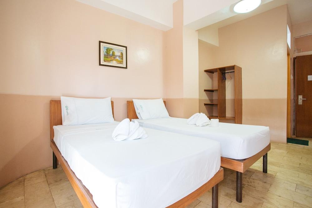 Gv Hotel Tagbilaran Room Rates