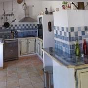 Cuisine dans la chambre