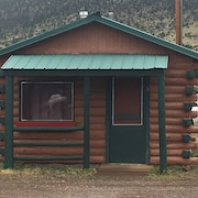 South Fork Lodge & RV Park