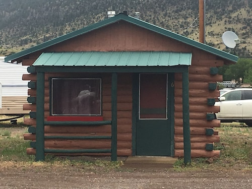 Check Expedia for Availability of South Fork Lodge & RV Park