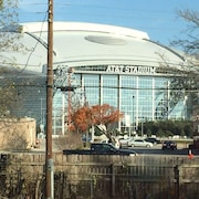 Cowboys Stadium Homes