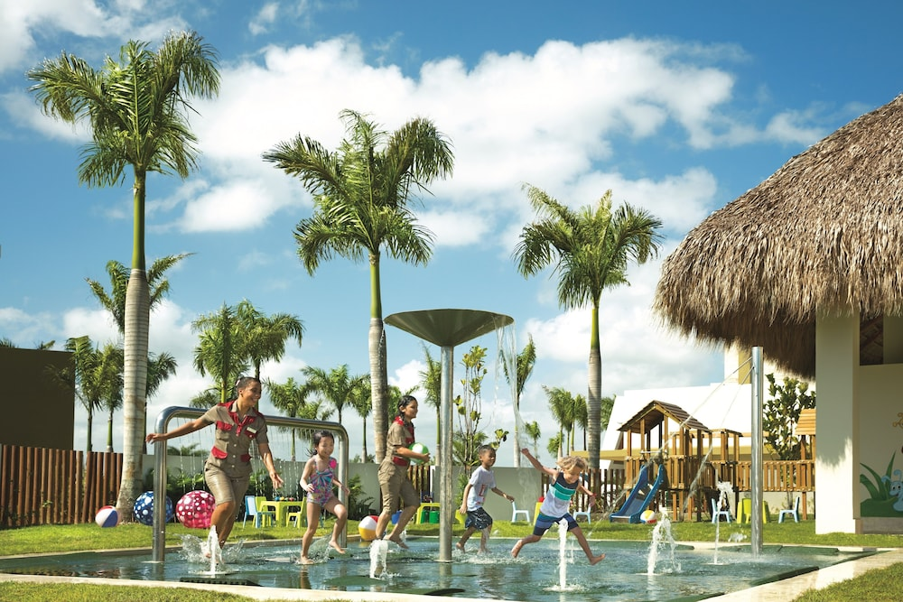 Children's Activities, Now Onyx Punta Cana All Inclusive