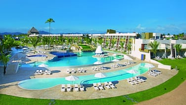 Now Onyx Punta Cana - All Inclusive