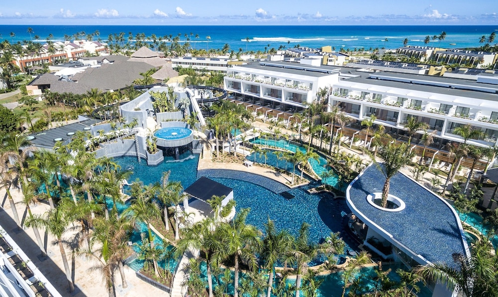 Water Park, Now Onyx Punta Cana All Inclusive