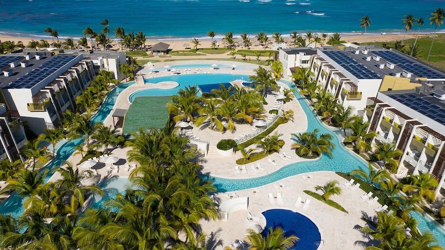 Dreams Onyx Resort & Spa - All Inclusive