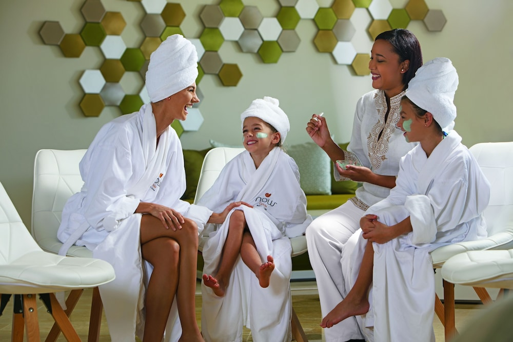 Spa, Now Onyx Punta Cana All Inclusive
