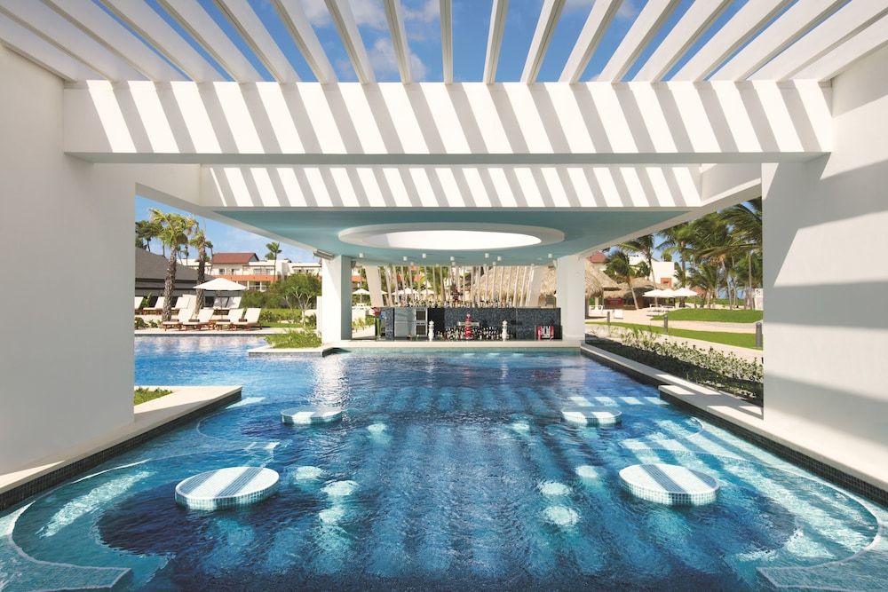 Pool, Now Onyx Punta Cana All Inclusive