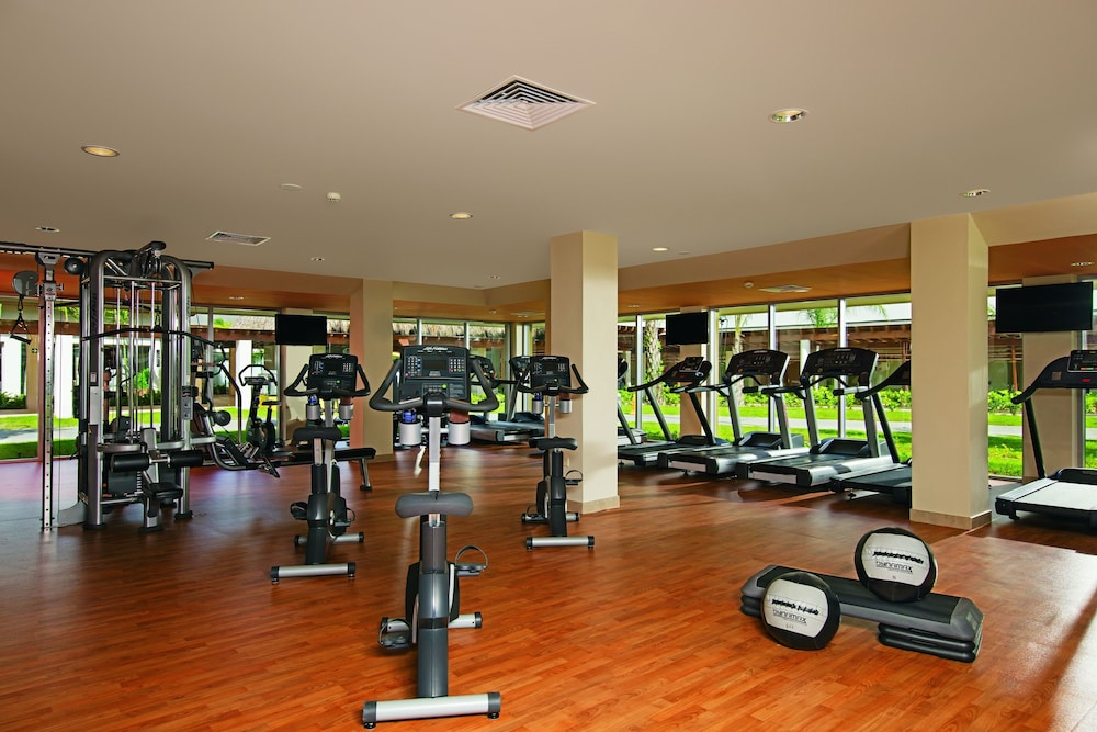 Fitness Facility, Now Onyx Punta Cana All Inclusive