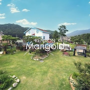 Marigold Pension