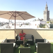 Q&Q Cathedral Suites Sevilla