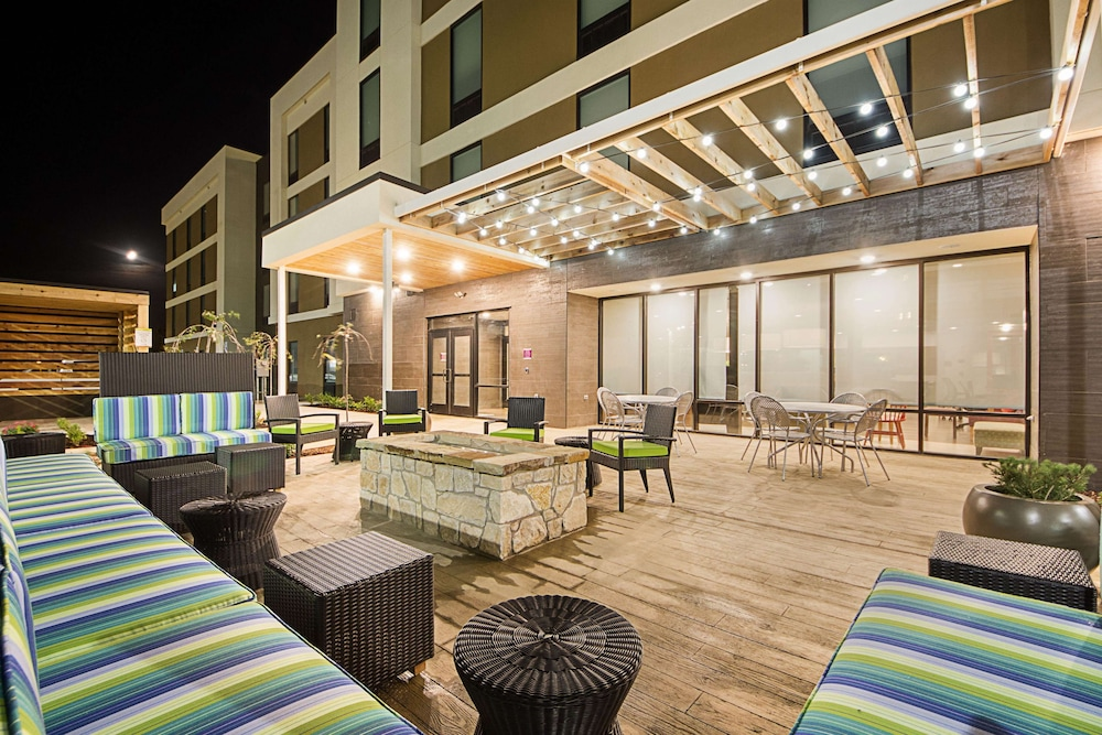 Exterior, Home2 Suites by Hilton Oklahoma City Yukon