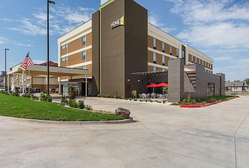 Home2 Suites by Hilton Oklahoma City Yukon