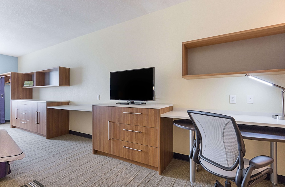 Room, Home2 Suites by Hilton Oklahoma City Yukon