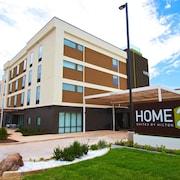 Home2 Suites By Hilton Oklahoma City Yukon