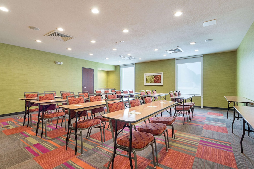 Meeting Facility, Home2 Suites by Hilton Oklahoma City Yukon