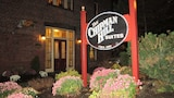 Chipman Hill Suites - Yeats House - Saint John Hotels