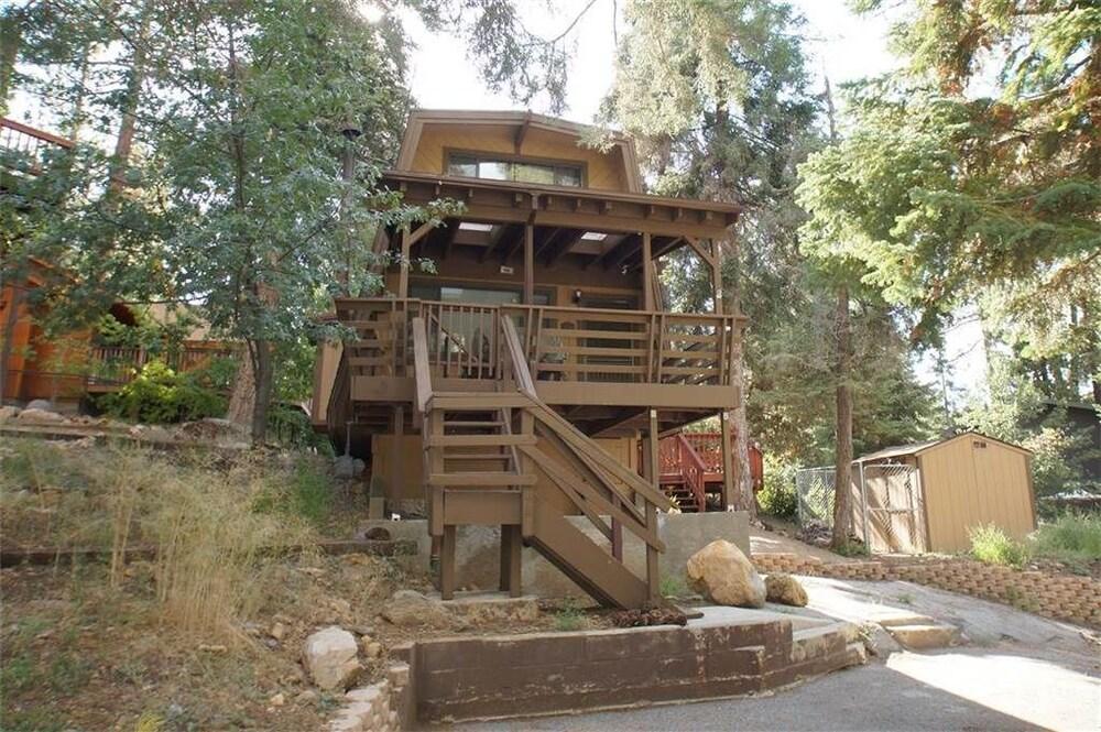 Big Bear Cool Cabins Mountain Homes Reviews Photos