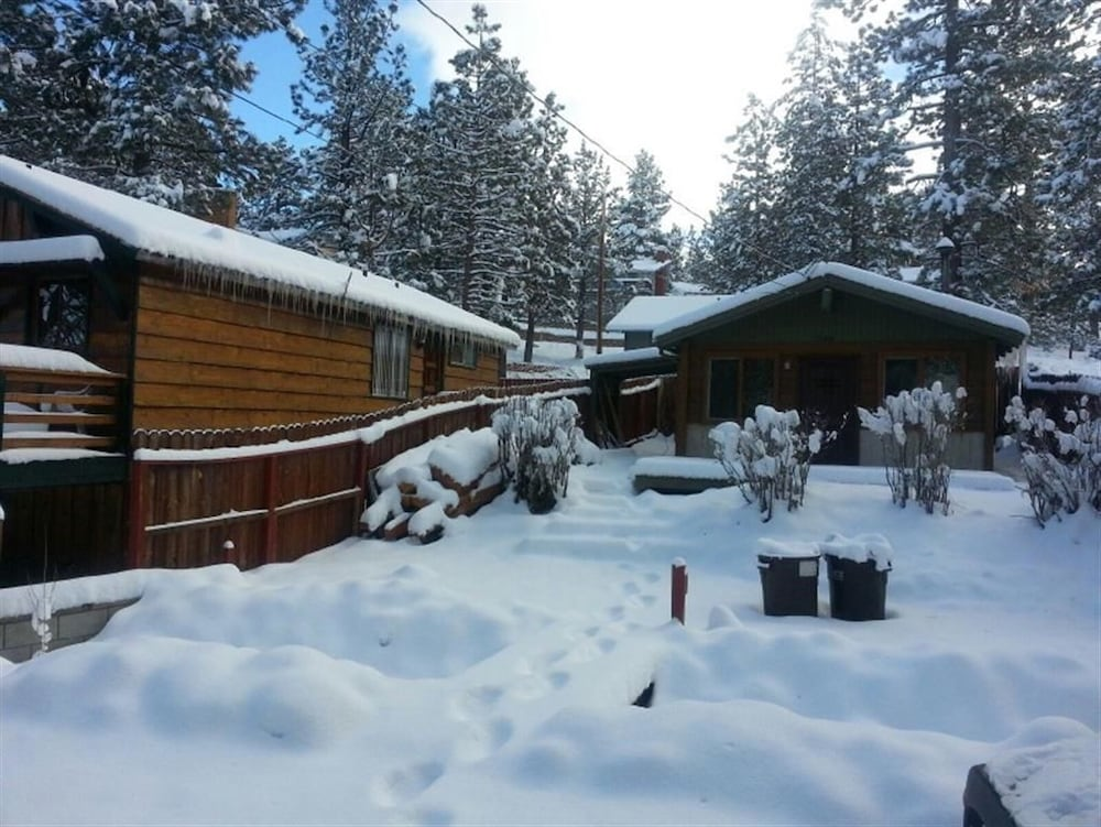 Big Bear Cool Cabins Big Bear Lake Homes In Big Bear