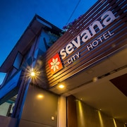 Sevana City Hotel Kandy