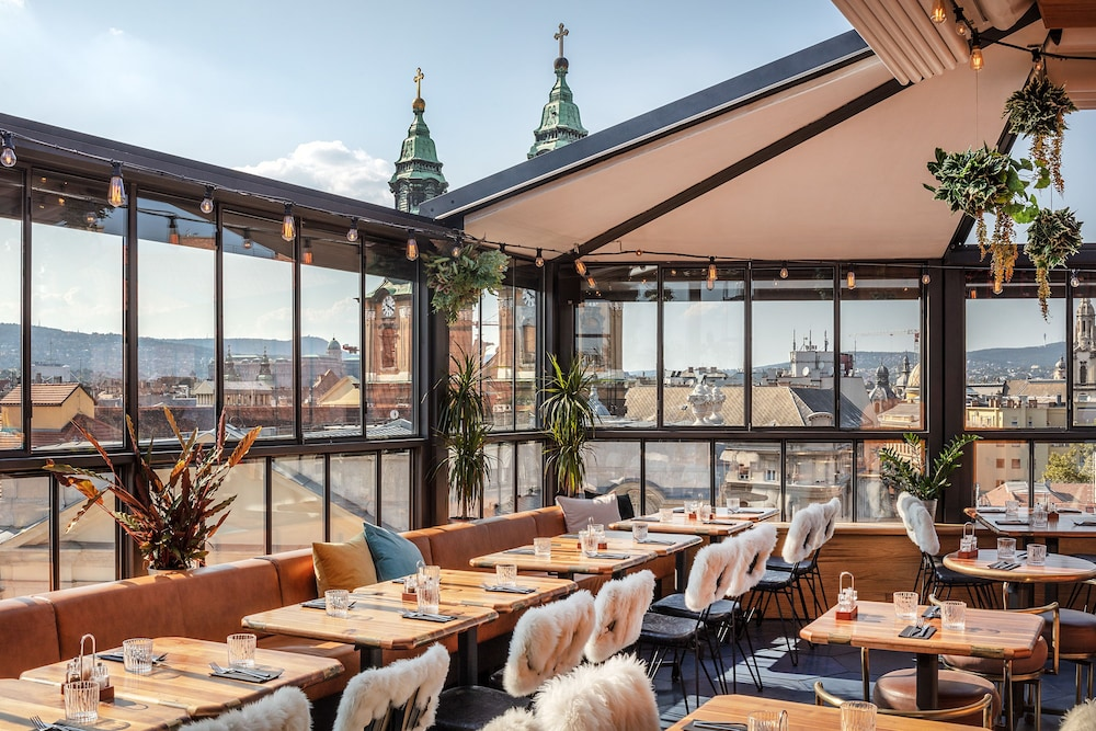 Hotel Rum Budapest: 2019 Room Prices $116, Deals & Reviews