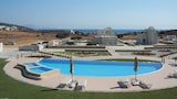 Pyrgaki Sun & Moon Luxury Suites - Naxos Hotels