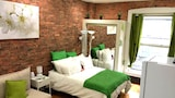 Green Holidays Apartments – hotell i New York