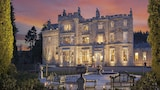 Crossbasket Castle - Glasgow Hotels