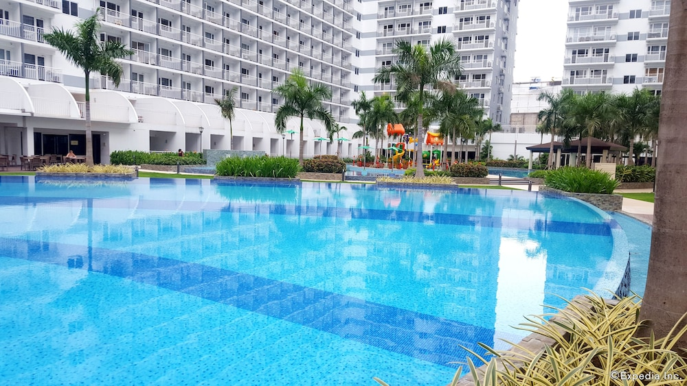 Book Filnaija At Shell Residences Pasay Hotel Deals