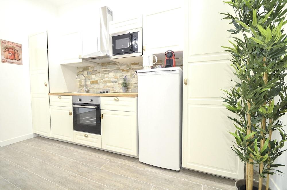 Exterior Apartment, 2 Bedrooms (Rue Au Maire   75003)   Featured Image ...
