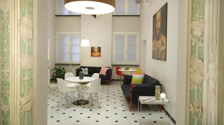 Hotel Le Nuvole - Residenza d'Epoca