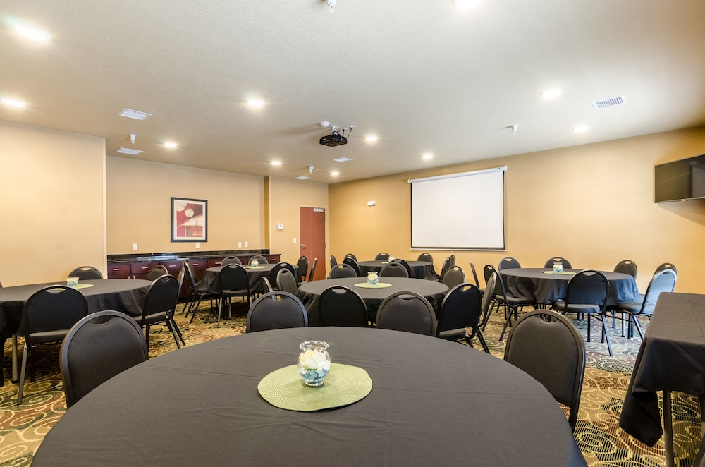 Meeting Facility, Cobblestone Hotel & Suites - McCook