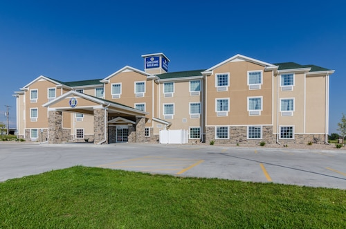 Check Expedia for Availability of Cobblestone Hotel & Suites - McCook