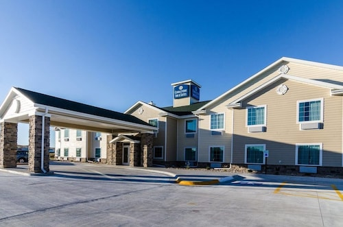 Check Expedia for Availability of Cobblestone Inn & Suites - Ord