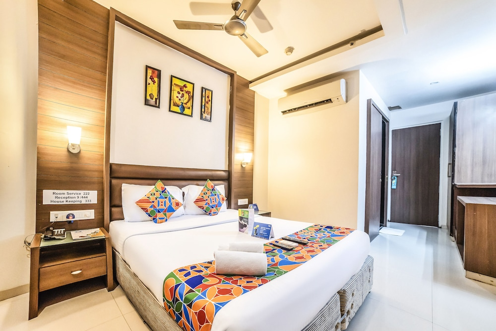 Fabhotel Tanisha Jubilee Hills  Hyderabad   U2013 2019 Hotel